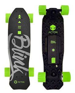 Acton-Blink-electric-skateboard-under-300