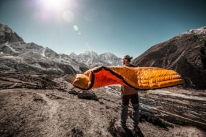 How to Choose the Right Sleeping Bag – Detailed Guide