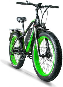Extrbici fat tire electric bike for electric bicycle buyer guide (1)