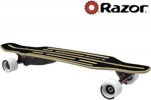RazorX longboard electric